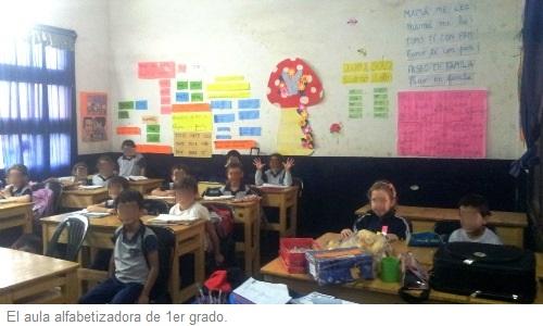 aula alfab